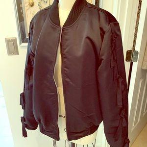 Endless Rose black chic jacket